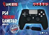 Game Devil Trident Game Pad RF 2.4ghz Wireless (PS4/PS3)