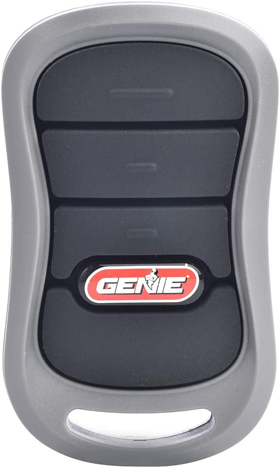 GENIE G3T-R 3-Button Remote with Intellicode Security Technology Controls Up To 3 Garage Door Openers, 1 Pack, Original Version