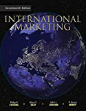 Loose-Leaf International Marketing 17th Edition