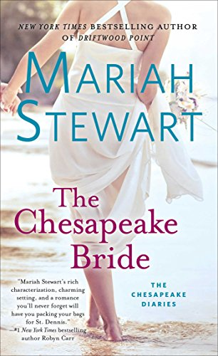 The Chesapeake Bride: A Novel (11) (The Chesapeake Diaries) (Best Places On Chesapeake Bay)