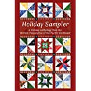 Holiday Sampler: A Holiday Anthology from the Writers Cooperative of the Pacific Northwest