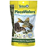 Tetra Veggie Wafers (Bilingual) 3.03 oz., 86g