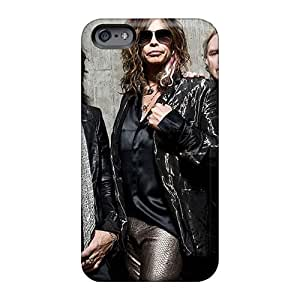 AlissaDubois Iphone 6 Perfect Cell-phone Hard Covers Support Personal Customs Vivid Rise Against Pattern [RdH14601njpf]