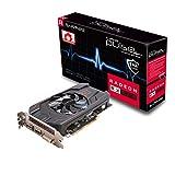 Sapphire Sapphire Radeon PULSE RX 560 4GB GDDR5 HDMI / DVI-D / DP OC (UEFI) PCI-E Graphics Card Graphic Cards 11267-00-20G
