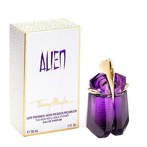 alien by thierry mugler for women eau de parfum spray 1 ounces thierry mugler beautil. Black Bedroom Furniture Sets. Home Design Ideas