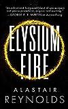 Elysium Fire (The Prefect Dreyfus Emergencies (2))