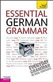 Essential German Grammar: A Teach Yourself Guide