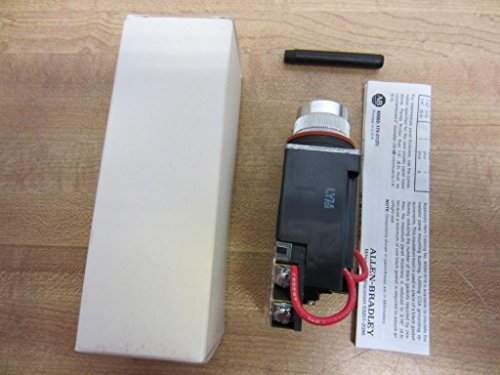 ALLEN BRADLEY 800MR-PT16K SERIES D LIGHT 800MR-PT16K Series D- by Allen-Bradley