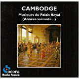 Cambodia-Music of the Royal-Palace 1960s