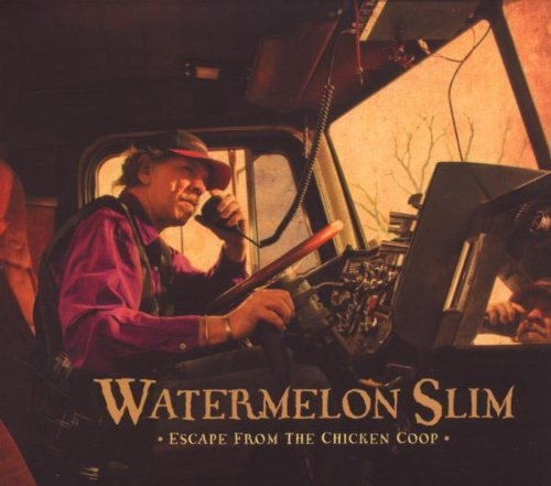 Price comparison product image Escape From The Chicken Coop by Watermelon Slim (2009-08-04)