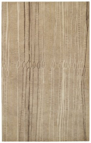 Capel Fingerling Bamboo Area Rug - 4
