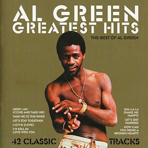 al green definitive greatest hits