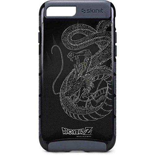 Dragon Ball Z iPhone 8 Plus Case - Negative Shenron | Anime X Skinit Cargo  Case