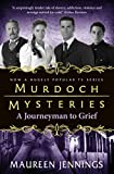 A Journeyman to Grief by Maureen Jennings front cover