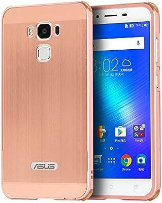 Carcasa de móvil para Asus Zenfone 3 Max ZC553KL, de ...