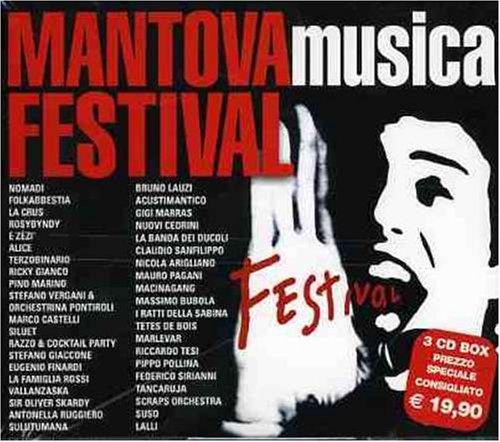 Mantova Collection (Mantova Music Festival)