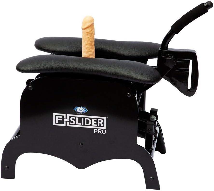 Rocking chair fuck machine