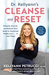 Combat and prevent the effects of burnout witha detoxifying and nourishing cleanse program that liberates your body from poisons that make you sick, tired, and overweight—from theNew York Timesbestselling author ofDr. Kellyann's Bone Brot...