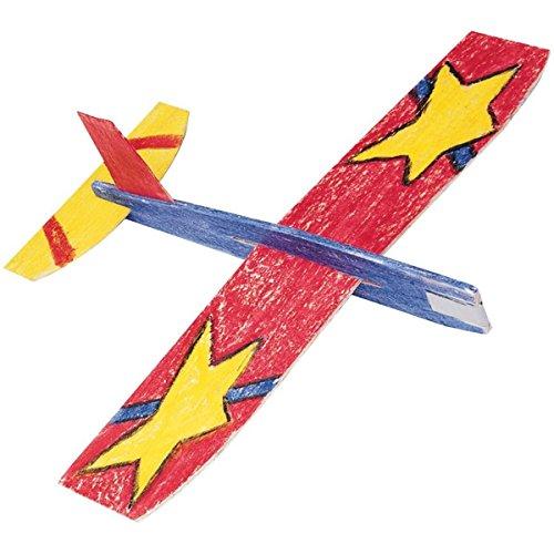 wood airplanes kits - 6