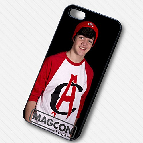 Cool aaron AC t-shirt Cool aaron carpenter for Cover Iphone 6 and Cover Iphone 6s Case W7W6FD