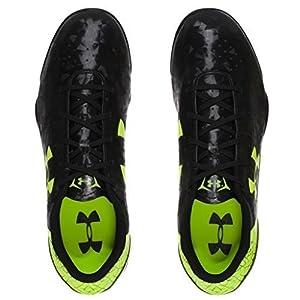 Under Armour Men's SpeedForm Flash Id Indoor Soccer Shoes (9 D(M) US)