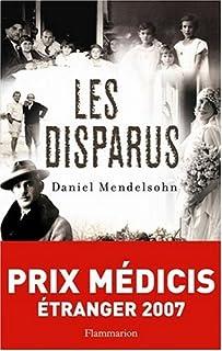 Les disparus, Mendelsohn, Daniel
