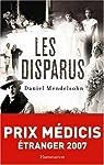 Les Disparus par Mendelsohn
