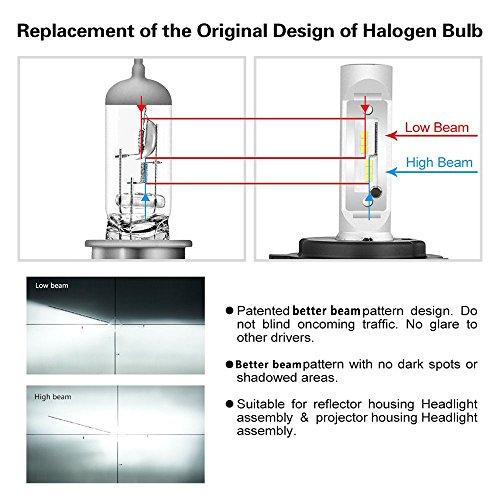 SEALIGHT-X1-Series-LED-Headlight-Bulbs