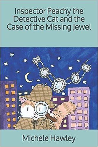 Descargar Por Utorrent Inspector Peachy The Detective Cat And The Case Of The Missing Jewel Formato Epub Gratis