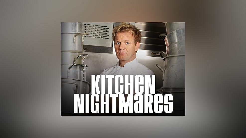 Watch Kitchen Nightmares Prime Video