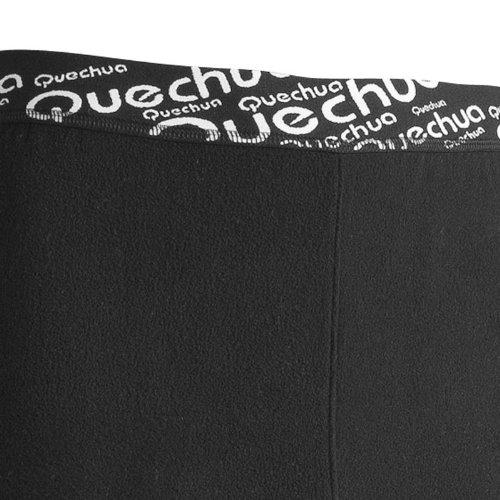 Quechua-Forclaz-50-Tights-Black