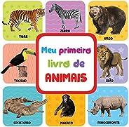 Meu Primeiro Livro de Animais