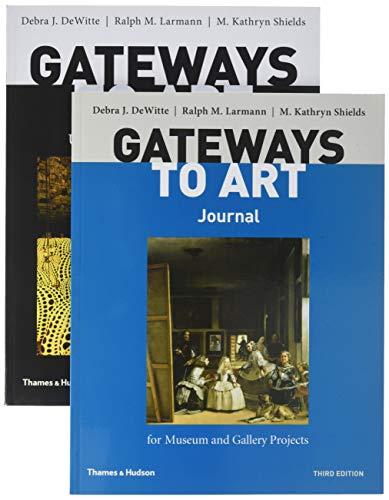 GATEWAYS TO ART 3E  PA W/JM3 (The Art To Gateways)