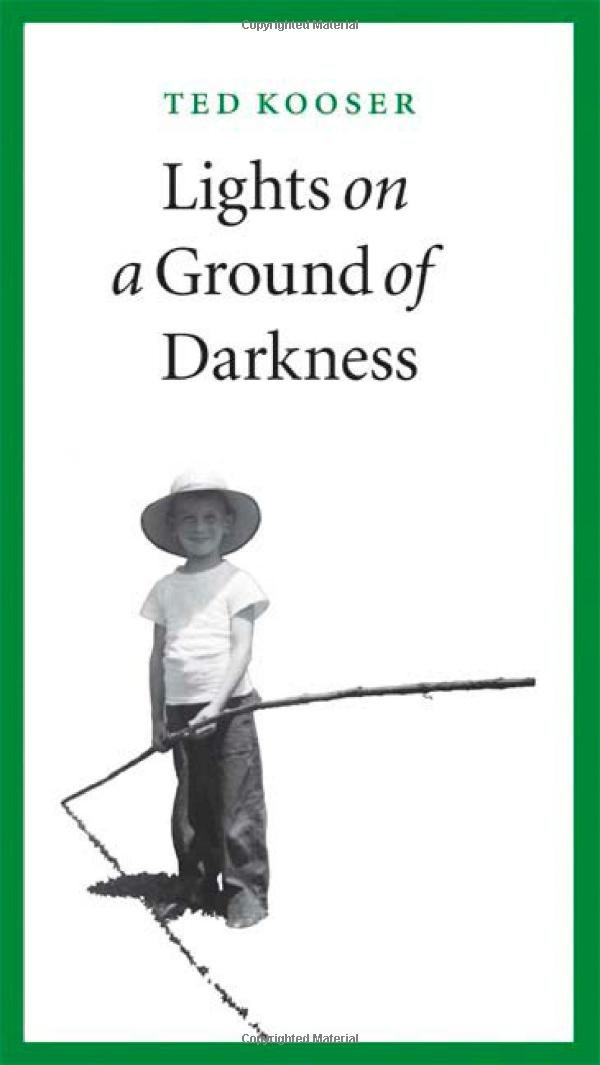 Download Lights on a Ground of Darkness: An Evocation of a Place and Time pdf