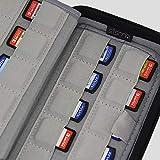 Sisma 80 Game Cartridge Holders Storage Case for