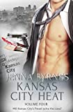 Kansas City Heat: Vol 4 by Jenna Byrnes (2015-12-04)