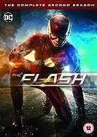The Flash - Season 2