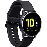SAMSUNG Galaxy Watch Active 2 Smartwatch, svart, 40 mm, aluminium