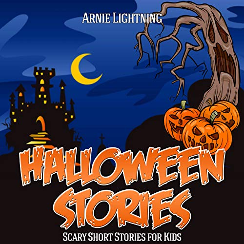 Halloween Stories: Scary Stories for Kids, Halloween Jokes,