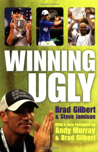 Book cover for Winning Ugly