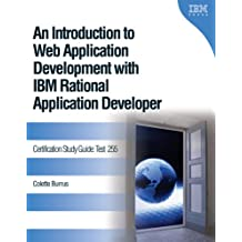Amazon colette burrus books an introduction to web application development with ibm rational application developer certification study guide test 255 fandeluxe Epub