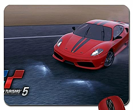 Amazoncom Video Games Gran Turismo 5 Ferrari F430 Ps3 Gt5
