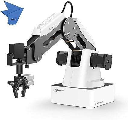 Aibecy Yuejiang Dobot Brazo mágico Programador educativo Robot ...