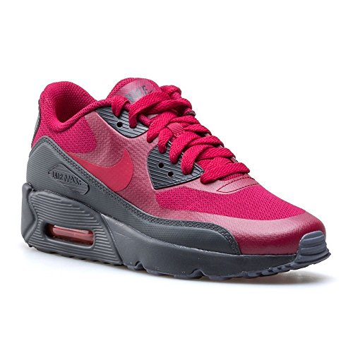 Nike Air Max 90 Ultra 20-869950600 - Color Red - Size: 3.5 by NIKE