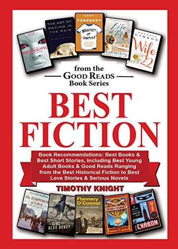 Best Fiction Book Recommendations Best Books Best Short Stories