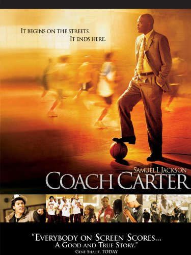 Coach Carter - Records Brittany