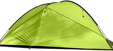 JIANFEI Carpas De Camping Refugio Playa Lona Toldo ...