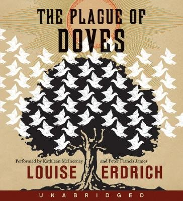 The Plague of Doves [PLAGUE OF DOVES            10D]