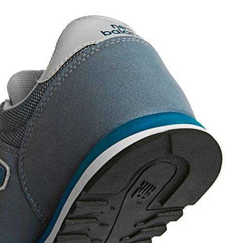 NEW BALANCE ML373 LIFESTYLE - Zapatillas de deporte para hombre Azul Grisáceo