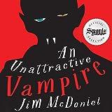 #5: An Unattractive Vampire